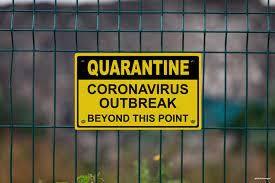 Quarantine Violator Appeals Sentence Imposed