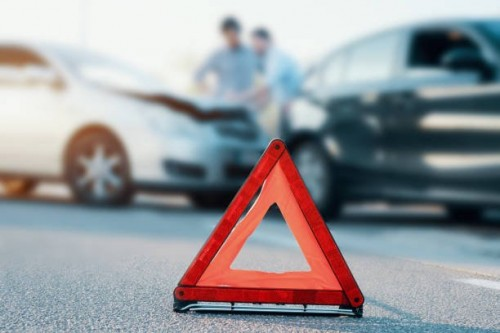Charges from Vehicular Accident Contested by Defendant