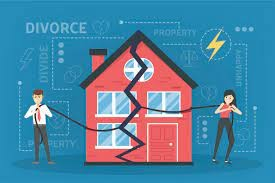 Wife Seeking Interest from Matrimonial Home's Proceeds Against Husband